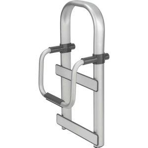 Držátko na vanu na podepření Wenko Shower Secura Premium