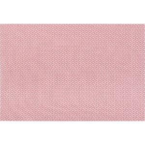 Červené prostírání Tiseco Home Studio Triangle, 45 x 30 cm