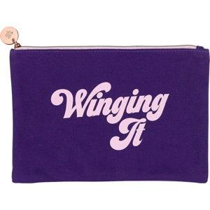 Kosmetická taštička Yes studio Winging It