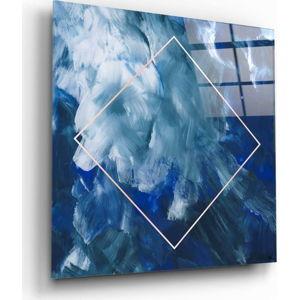 Skleněný obraz Insigne Pouring Clouds,60 x60cm