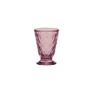 Fialová sklenice La Rochére Lyonnais, 200 ml