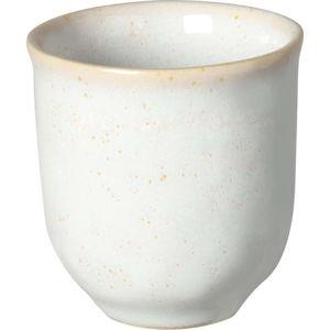 Bílý kameninový hrnek Costa Nova Roda, 70 ml