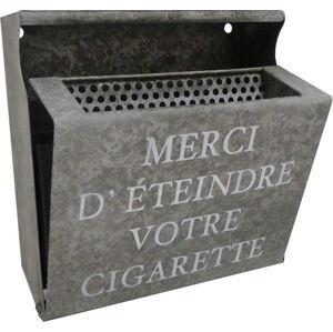 Nástěnný popelník Cigarette