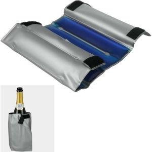 Chladící pás na lahve Metaltex Bottler Cooler