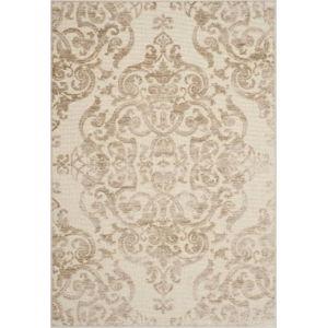 Béžový koberec Safavieh Marigot, 121x170cm