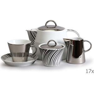 Porcelánová čajová souprava Thun Tom