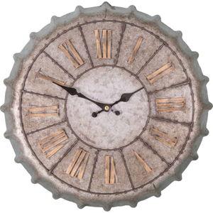 Nástěnné hodiny Antic Line Penduleum