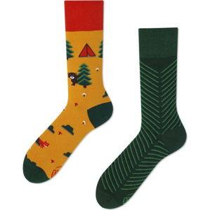 Ponožky Many Mornings Scout Memory,vel.39–42