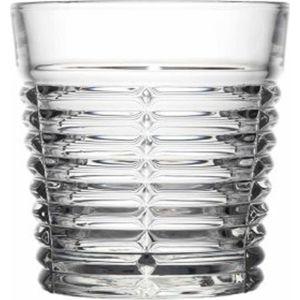 Skleněný pohár La Rochére Tempo, 280 ml