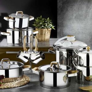 Set hrnců Kutahya Kitchenware Set Lizzo