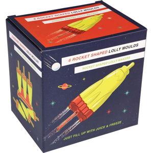 Tvořítko na nanuky Rex London Space Age Ice Lolly