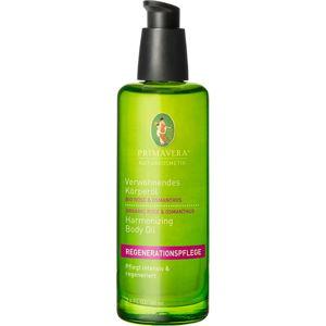 Tělový olej Primavera Růže Osmanthus, 100 ml