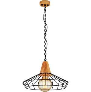 Závěsné svítidlo Cage Lungo