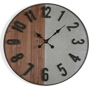 Nástěnné hodiny Versa Dan, ø60cm