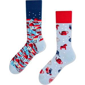 Ponožky Many Mornings Hygge,vel.43–46