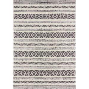 Krémově šedý koberec Mint Rugs Sebou, 160 x 230 cm