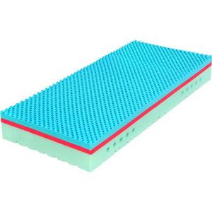 Oboustranná matrace ProSpánek Tau Soft II Wellness, 140 x 200 cm