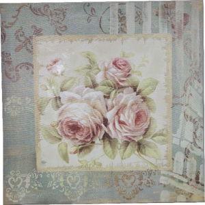 Obraz Grey Roses