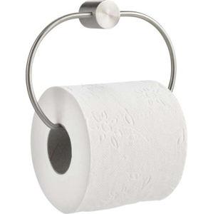 Držák na toaletní papír z nerezové oceli Zone Ring