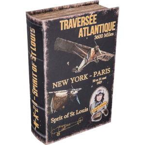 Úložný box Antic Line Traversée