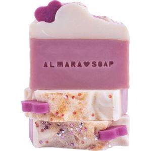 Ručně vyráběné mýdlo Almara Soap Love