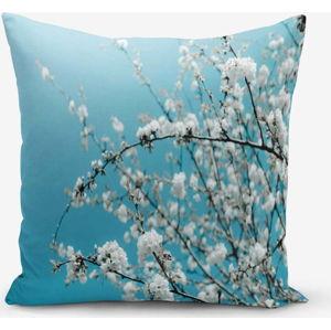 Povlak na polštář s příměsí bavlny Minimalist Cushion Covers Tokyo, 45 x 45 cm