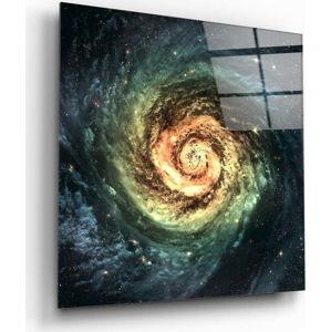 Skleněný obraz Insigne Space Infinity,40 x40cm