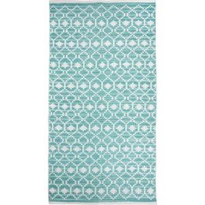 Dětský ručně tkaný koberec Nattiot Nomade, 80x150cm