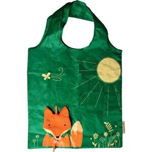 Nákupní taška Sass & Belle Fox Foldable