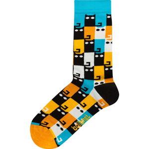 Ponožky Ballonet Socks Meow, velikost36–40