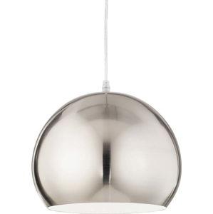Stropní svítidlo Evergreen Lights Globe Nickel