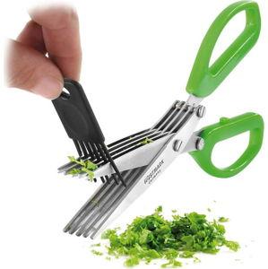Nůžky na bylinky Westmark Combi